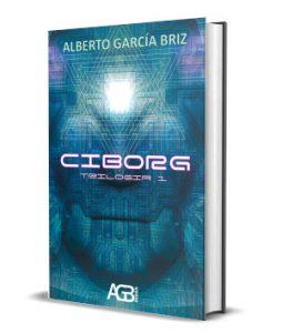 Ciborg - Trilogía 1
